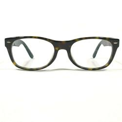 Ray-Ban Accessories   Ray Ban Yellow Brown Tortoise Round Eyeglasses Gla   Color: Brown/Yellow   Size: Os