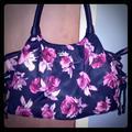 Kate Spade Bags | Kate Spade Stevie Diaper Bag | Color: Black/Pink | Size: Os