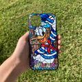 Disney Accessories | Donald Duck Disney Iphone Case | Color: Blue/White | Size: Various