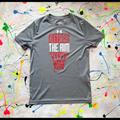 Under Armour Shirts & Tops | 3 For $20 Sale Under Armour Basketball Tee | Color: Gray/Red | Size: Mb