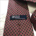 Polo By Ralph Lauren Accessories   Polo Ralph Lauren Red Green Checkered Silk Tie Euc   Color: Green/Red   Size: 4