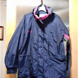 Columbia Jackets & Coats   Columbia Women'S Jacket Ski Jacket Size Xl 2 Piece   Color: Blue/Pink   Size: Xl