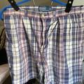 Polo By Ralph Lauren Shorts   Ralph Lauren Polo Shorts   Color: Blue   Size: 34