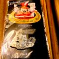 Disney Other | Disney Pin Lullaby Land #58 | Color: Gray | Size: 6x3