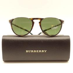 Burberry Accessories | Nwt Burberry Brown Round Tortoise Metal Sunglasses | Color: Brown/Gray | Size: Os
