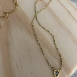 Madewell Jewelry   Madewell Necklace   Color: Gold   Size: Os