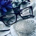 Michael Kors Accessories | Michael Kors Eyeglass Frames | Color: Black/Brown | Size: Os