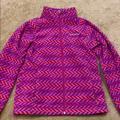 Columbia Jackets & Coats | Columbia Girls Fleece Jacket | Color: Pink | Size: Mg