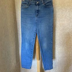 Ralph Lauren Jeans | Ralph Lauren Lauren Jeans Co Stretch Denim Jeans | Color: Blue | Size: 8