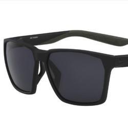 Nike Accessories   Nike Maverick Ev1094 Matte Blackgrey Sunglasses   Color: Black   Size: Os