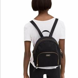 Kate Spade Bags | Backpack | Color: Black/Gold | Size: Os