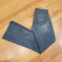 Polo By Ralph Lauren Jeans | Polo Jeans By Ralph Lauren Low Rise Denim Jeans | Color: Blue | Size: 2
