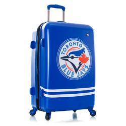 """""""Toronto Blue Jays 26'' Luggage"""""""