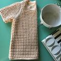 J. Crew Sweaters | J.Crew Collection Blush Knit Caged Sweater | Color: Pink | Size: S