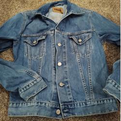 Levi's Jackets & Coats | Levi'S Jean Denim Jacket 70500 Women'S M | Color: Blue | Size: M