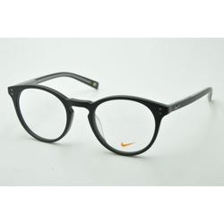 Nike Accessories   Nike Eyeglasses Nk 36kd 001 Round Black Frames   Color: Black   Size: 49-21-135