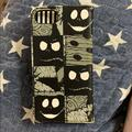 Disney Accessories   Nightmare Before Christmas Iphone Wallet Case   Color: Black/White   Size: Iphone 8