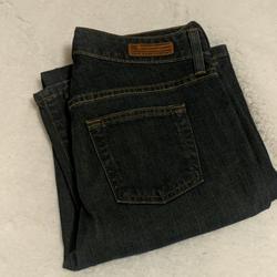 Polo By Ralph Lauren Jeans | Polo Denim Jeans | Color: Blue | Size: 4