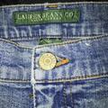 Ralph Lauren Jeans | Lauren By Ralph Lauren Jeans | Color: Blue | Size: 12