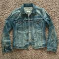 Madewell Jackets & Coats | Madewell Denim Jean Jacket | Color: Blue | Size: Xs
