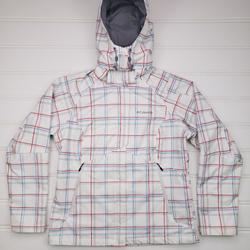 Columbia Jackets & Coats   Columbia Medium Interchange Jacket Womens White   Color: Blue/White   Size: M