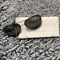 Michael Kors Accessories | Michael Kors Womens Aviator Sunglasses | Color: Black/Silver | Size: Os