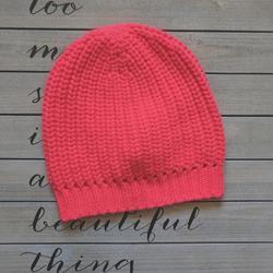 J. Crew Accessories   Nwt Jcrew Neon Orange Hat   Color: Orange/Pink   Size: Os
