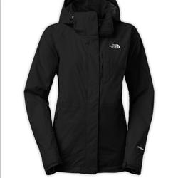 The North Face Jackets & Coats   North Face Various Guide Rain Jacket   Color: Black   Size: Xs