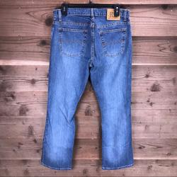 Polo By Ralph Lauren Jeans | Polo Jeans Company Med Wash Denim Kelly Jean 8x30 | Color: Blue | Size: 8
