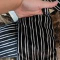 Disney Accessories | Jack Skellington Hat | Color: Black/White | Size: Os