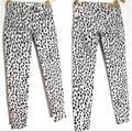 Ralph Lauren Jeans   Ralph Lauren Denim & Supply Womens Sz 24 Jeans   Color: Purple/White   Size: 24
