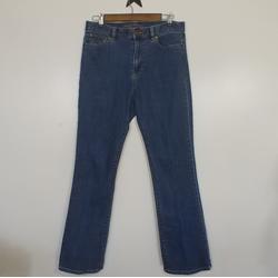 Ralph Lauren Jeans   Lauren Jeans Co. Ralph Lauren Bootcut Jeans Sz 10   Color: Blue   Size: 10