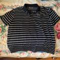 Under Armour Shirts | Mens Large Under Armour Black Polo Shirt | Color: Black | Size: L