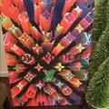 Louis Vuitton Other   Louis Vuitton Holiday Gift Bag   Color: Black/Brown   Size: Os