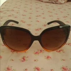 Gucci Accessories   Gucci Womans Sunglasses   Color: Brown   Size: Os