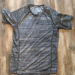 Nike Shirts | Nike Shirt | Color: Black/White | Size: S