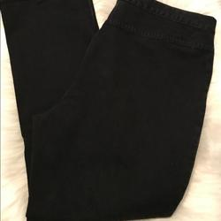 Ralph Lauren Jeans   Lauren Jeans Company Ralph Lauren Black Size 16   Color: Black   Size: 16