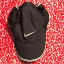 Nike Other | Nike Hat And Zxu Sports Hat. | Color: Black | Size: Os