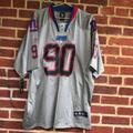 Nike Shirts   Nwt Nike New York Giants Rare Pierre Paul Jersey   Color: Blue/Red   Size: Xxl