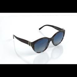 Burberry Accessories   Nwt Burberry B4242-F 36364l Tortoise Sunglasses   Color: Brown/Green   Size: Os