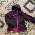 The North Face Jackets & Coats | Free Country Snow Ridge Jacket | Color: Purple | Size: S