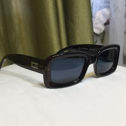 Gucci Accessories | Gucci Sunshades In Deep Bronze Frames! | Color: Brown | Size: 135 51-21