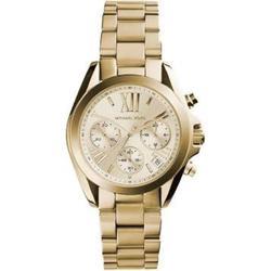 Michael Kors Accessories   Michael Kors Bradshaw Watch Mk5798   Color: Gold   Size: Os