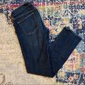 J. Crew Jeans   J. Crew   Bootcut Denim Jeans, 25s   Color: Blue   Size: 25