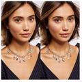 Free People Jewelry | Mix N Match Charm Necklace By Free People | Color: Silver | Size: Os