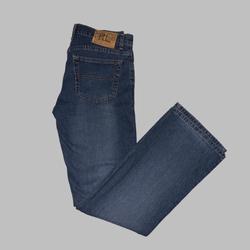 Polo By Ralph Lauren Jeans   Polo Jeans Co. Ralph Lauren Denim Jeans Size 8x32   Color: Blue   Size: 8