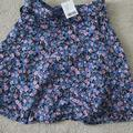 Urban Outfitters Skirts   New Urban Outfitters Floral Skirt Xs   Color: Blue/Purple   Size: Xs