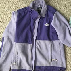 The North Face Jackets & Coats | North Face Jacket! #Northface | Color: Purple | Size: M
