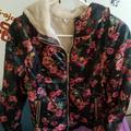 Jessica Simpson Jackets & Coats | Jessica Simpson Jacket | Color: Black | Size: 16g