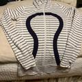 Lululemon Athletica Jackets & Coats   Lululemon Womens Jacket Size 6   Color: White   Size: 6